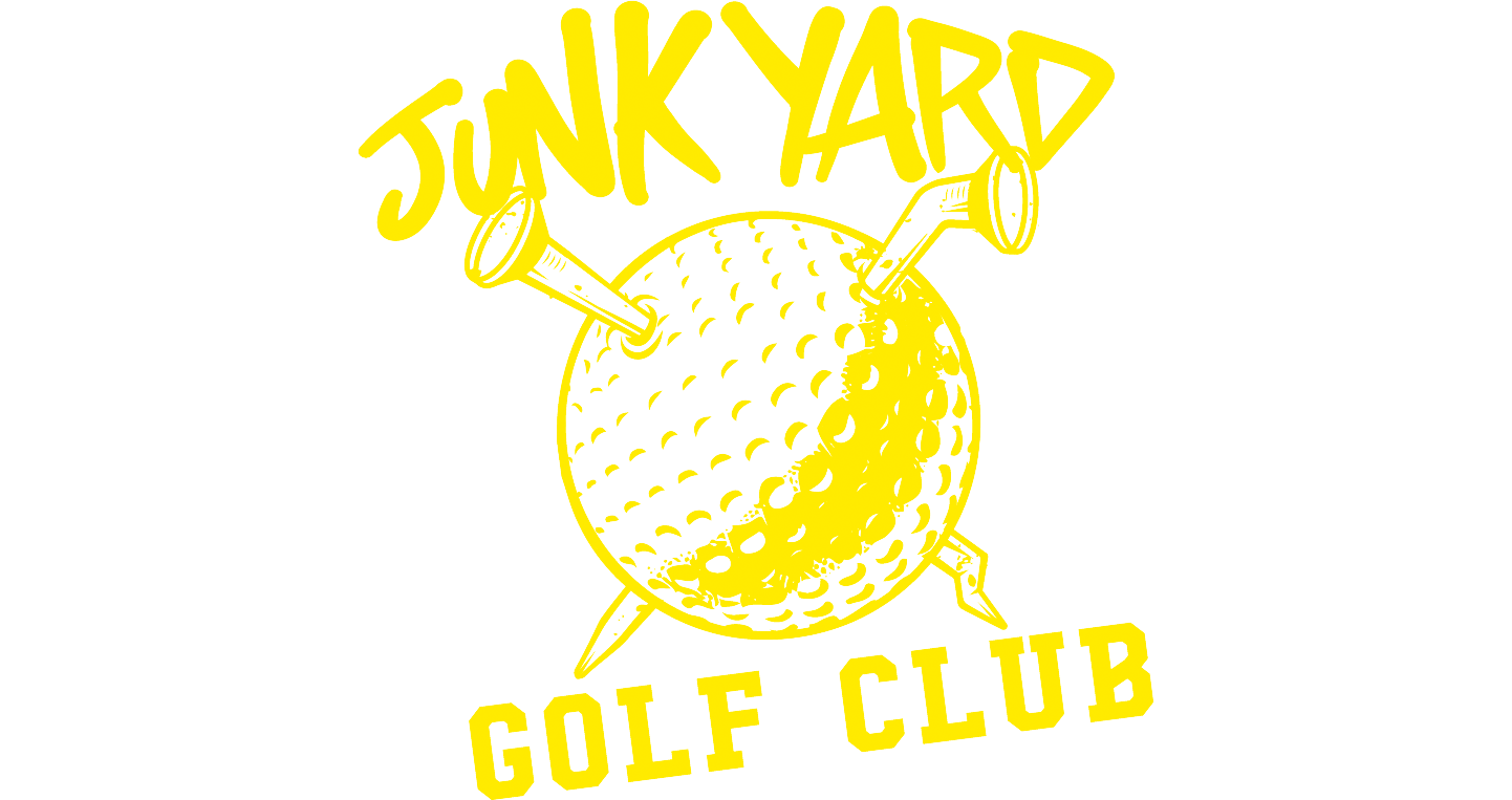 Junkyard Golf Club Logo